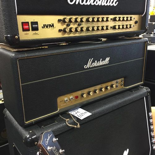 Marshall 1959HW, 100W Super Lead Plexi Handwired Amp Head